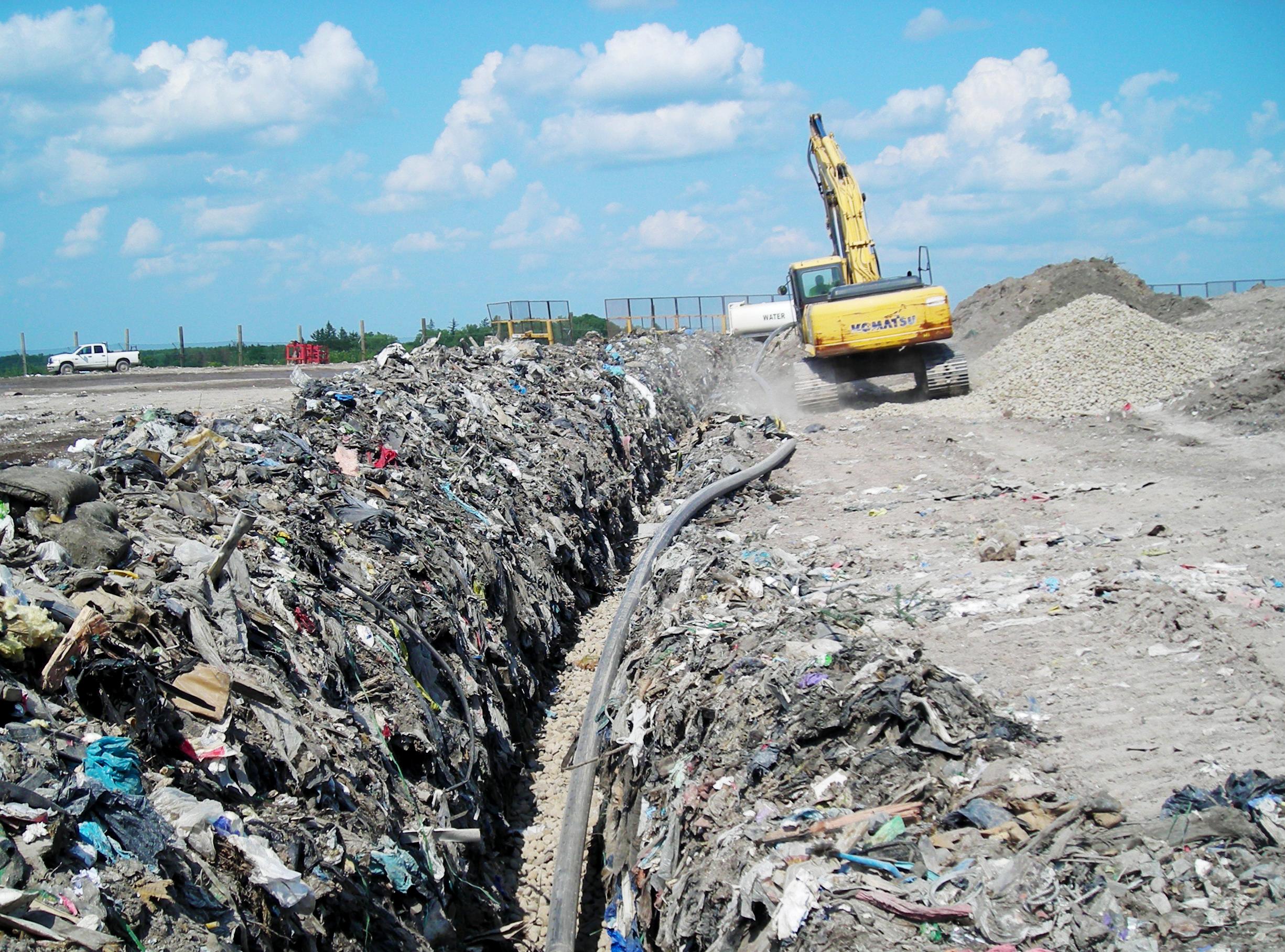 Ontario Co  Landfill | Casella