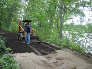 Erosion Control Mix