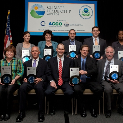 Climate Leadership Award
