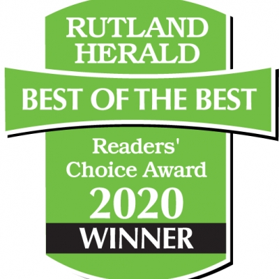 Best of the Best Readers Choice