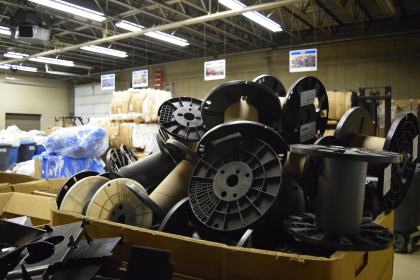 Industrial/Specialty Recycling