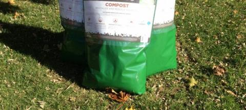 Rhode Island Compost-Bags