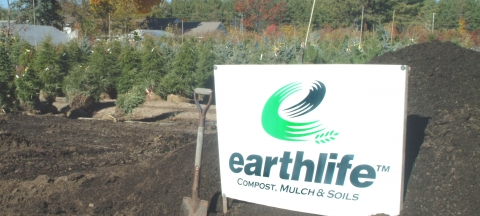 earthlife compost, mulch and soils