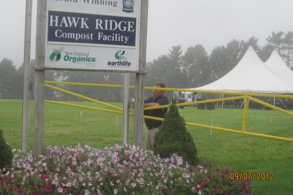 Hawk Ridge Compost Facility